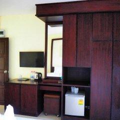 Отель Morakot Lanta Resort Ланта удобства в номере фото 4