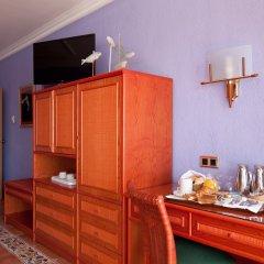 Palladium Hotel Costa del Sol - All Inclusive удобства в номере фото 2