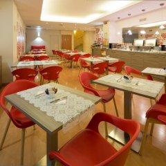 Отель NASCO Милан питание фото 2