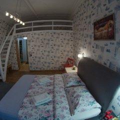 Мини-Отель на Петровской комната для гостей