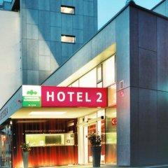 Отель 7 Days Premium Wien Вена банкомат