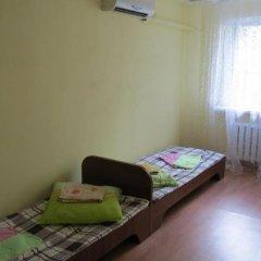 Hotel Dunamo комната для гостей