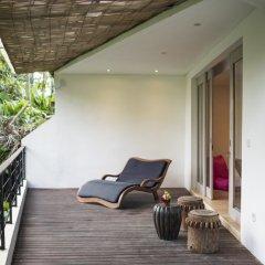 Отель Вилла Pandawas Номер Делюкс с различными типами кроватей фото 16