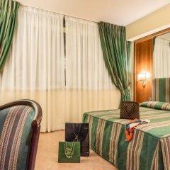 Отель Archimede комната для гостей