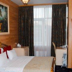 Гостиница Гранд Белорусская 4* Улучшенный номер разные типы кроватей фото 5