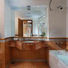 Отель Millennium Dubai Airport ОАЭ, Дубай - 3 отзыва об отеле, цены и фото номеров - забронировать отель Millennium Dubai Airport онлайн ванная