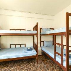 Art Hotel Chaweng Beach 3* Стандартный номер с различными типами кроватей фото 6