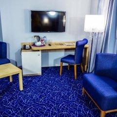 Отель Денарт 4* Номер Комфорт фото 4