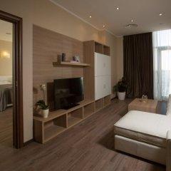 Adler Hotel&Spa 4* Президентские апартаменты с двуспальной кроватью