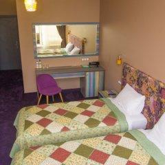 Мини-Отель Horizon Стандартный номер фото 8