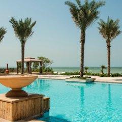 Отель Ajman Saray, A Luxury Collection Resort Аджман бассейн