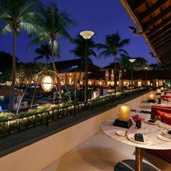 Отель Sofitel Singapore Sentosa Resort & Spa балкон фото 2