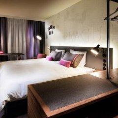 Отель Pentahotel Prague комната для гостей