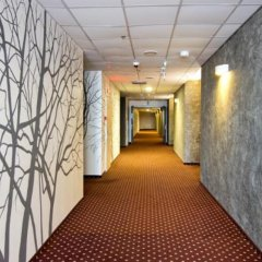 Гостиница Грин Сити интерьер отеля фото 4