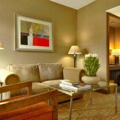 Отель Warwick Brussels 5* Полулюкс с различными типами кроватей фото 2