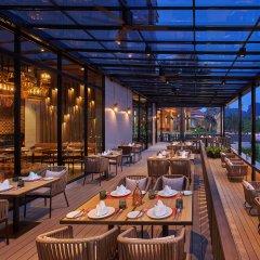 Отель Vogue Resort & Spa Ao Nang питание фото 2