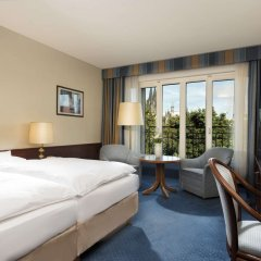Maritim Hotel Koeln 4* Улучшенный номер с различными типами кроватей
