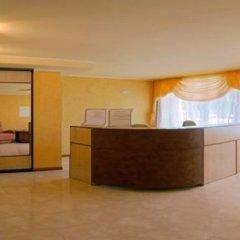 Truskavets 365 Hotel интерьер отеля