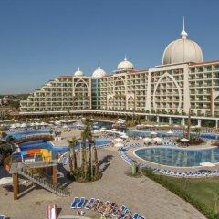 Отель Xafira Deluxe Resort & Spa All Inclusive бассейн фото 5