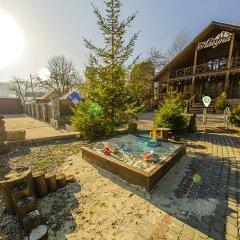 Гостиница Laguna Украина, Сколе - отзывы, цены и фото номеров - забронировать гостиницу Laguna онлайн детские мероприятия фото 4