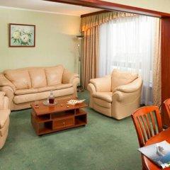 Гостиница Космос 3* Апартаменты с двуспальной кроватью фото 2