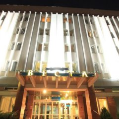 Гостиница Веста Беларусь, Брест - 6 отзывов об отеле, цены и фото номеров - забронировать гостиницу Веста онлайн интерьер отеля фото 3