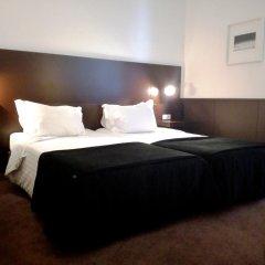Grande Hotel do Porto 3* Стандартный номер с различными типами кроватей