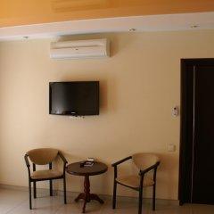 Гостиница Янина удобства в номере фото 2