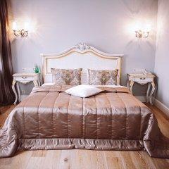 Гостиница Новомосковская комната для гостей фото 9