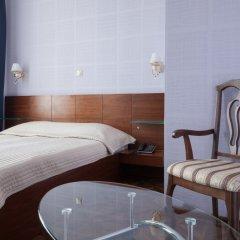 Гостиница Гранд Лион 3* Улучшенный номер с различными типами кроватей фото 6