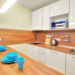 Апартаменты Дизайнерские в Апарт-Отеле YE'S Митино Студия фото 5