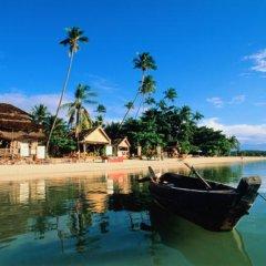 Отель Karon View Resort Пхукет приотельная территория