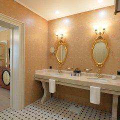 Отель Trezzini Palace 5* Номер Делюкс фото 3