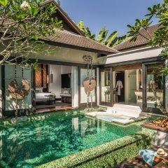 Отель Anantara Mai Khao Phuket Villas 5* Вилла Sala фото 5