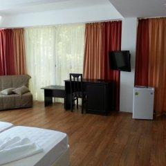 Гостиница Green Club Полулюкс с различными типами кроватей фото 3
