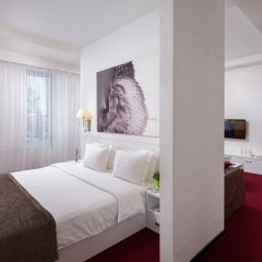 Гостиница City Sova 4* Люкс разные типы кроватей фото 4