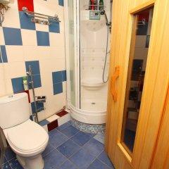 Апартаменты Innhome ArtDeco de Luxe Улучшенные апартаменты с различными типами кроватей фото 21