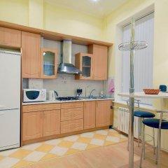 Апартаменты PiterStay Пушкинская 6 в номере