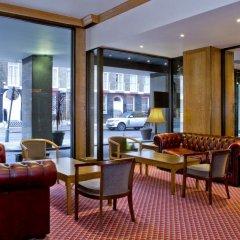 The President Hotel интерьер отеля фото 3