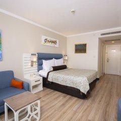 Orange County Resort Hotel Kemer - All Inclusive 5* Стандартный номер с различными типами кроватей фото 3