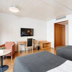 Hotel Rantapuisto 3* Стандартный номер с разными типами кроватей фото 6
