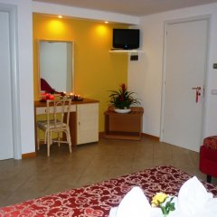 Hotel Bahama удобства в номере