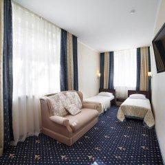 Парк-Отель и Пансионат Песочная бухта 4* Номер Бизнес с различными типами кроватей