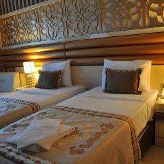 Kemer Botanik Resort Hotel комната для гостей