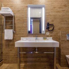 Гостиница Golden Tulip Krasnodar ванная