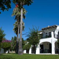 Отель Sunsea village 1 вид на фасад фото 3