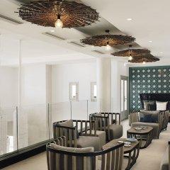 Отель Santo Maris Oia, Luxury Suites & Spa интерьер отеля фото 2