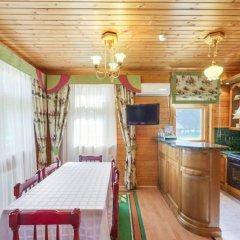 Гостиница Комплекс отдыха Завидово в номере