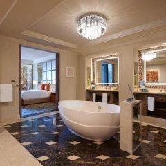 Отель Atlantis The Palm 5* Люкс Regal club с различными типами кроватей фото 2