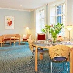 Hotel Nora Copenhagen Копенгаген детские мероприятия фото 2